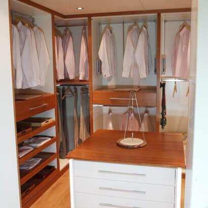 Ankleidezimmer Munchen Begehbare Schranke Im Top Design