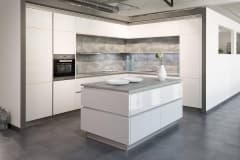 Küchendesign-Service-und Möbel von -Roca-oxyd-grey-Elba-magnogrey