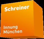 Logo der Schreinerinnung München